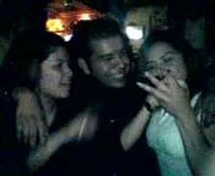 Tijuana threesome