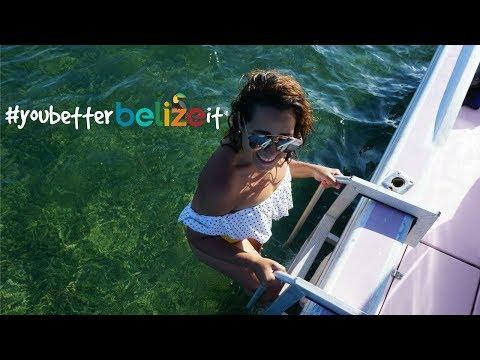 Belize City + Caye Caulker 🌎🏝️ || Travel - Titi ❤