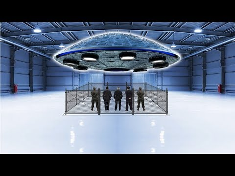 Govt  Insider Lifts The Lid On The What They Know About UFOs