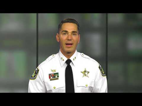 Statement from Hillsborough County Sheriff Chad Chronister