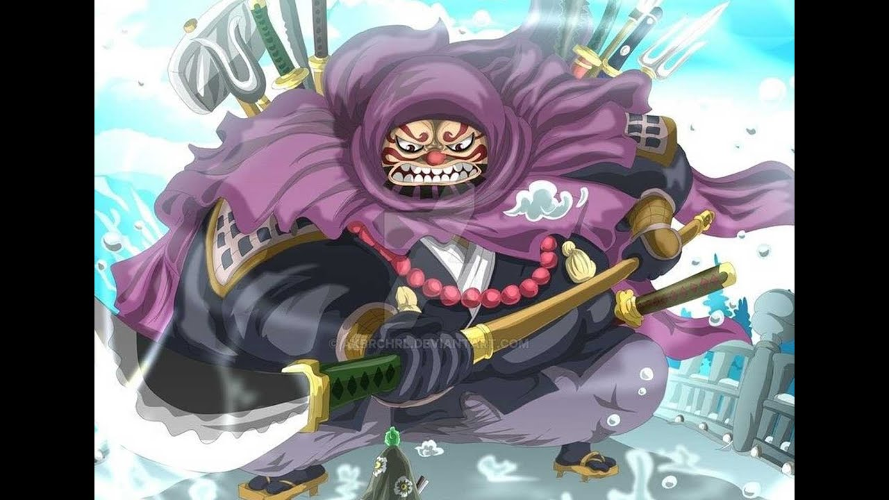 ONE PIECE 932 VF/VOSTFR LE MEITO SHUSUI - YouTube