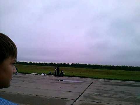 день авиации клин