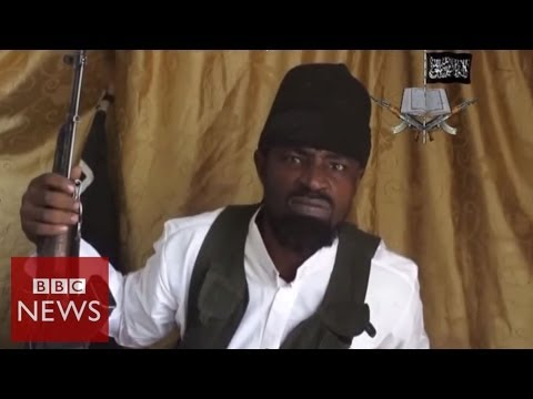 Who are Boko Haram? Explained in 60 seconds - BBC News