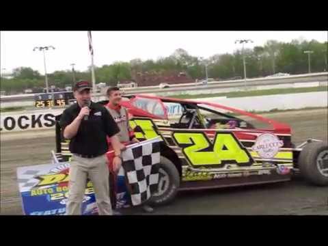 My Movie Bridgeport Speedway 5-5-2018 Videos