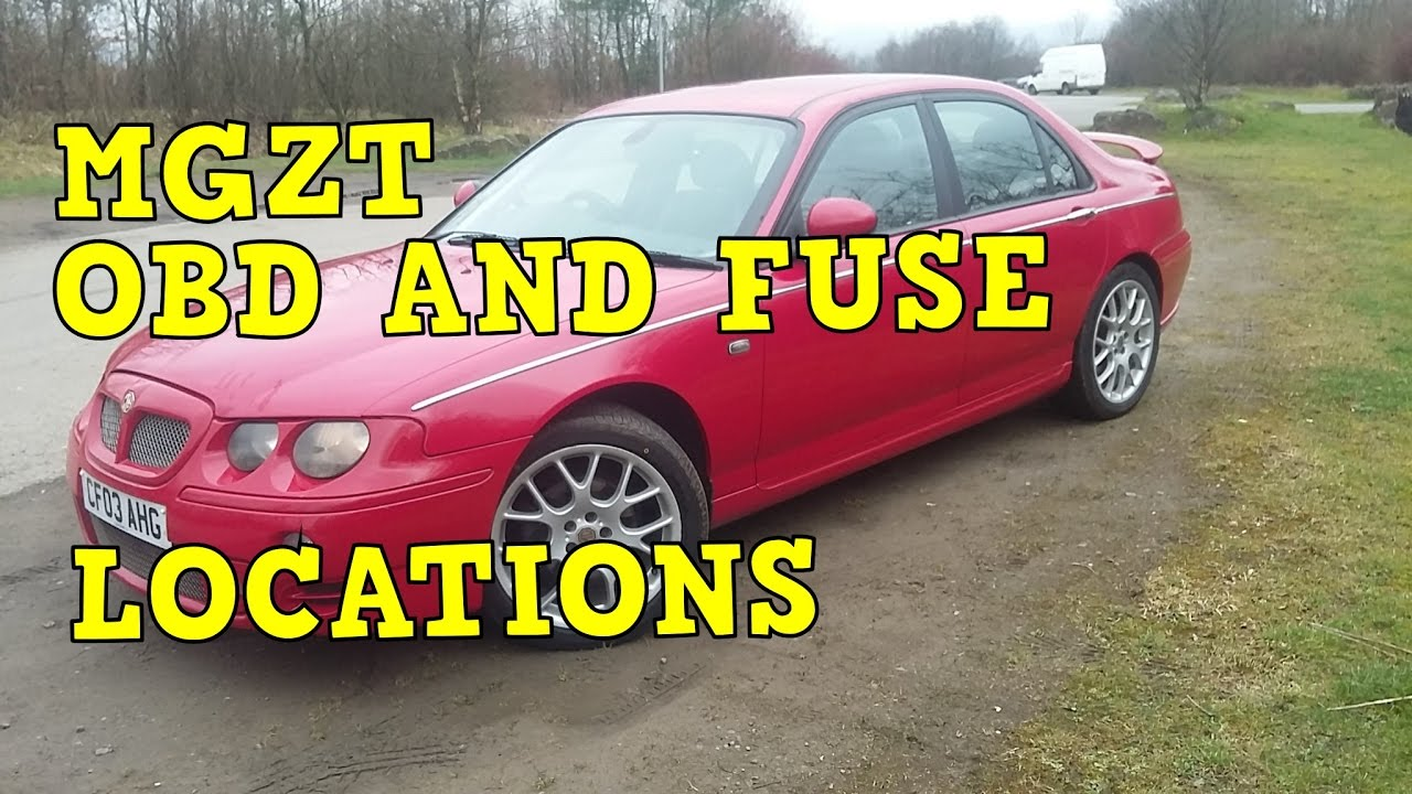 medium resolution of rover 75 cdt fuse box wiring diagram centre rover 75 connoisseur fuse box