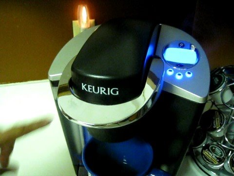 Keurig Coffee Maker Problems Lights Flashing : Possible fix for Keurig coffee maker? Doovi