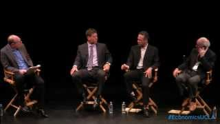 Troy Aikman - Economics of the NFL