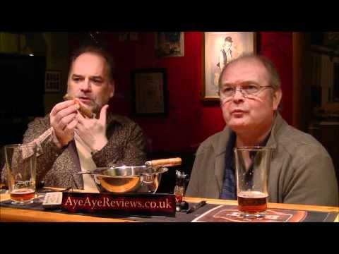 Cuban Cigar Review No20 Juan Lopez Sel.No2 (abr11)