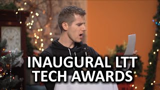 LTT Technology Awards Show 2015