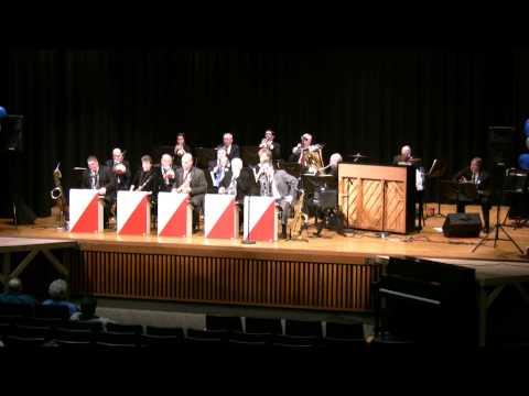 Moonlighters Big Band of Lititz, PA - Moonlight Serenade