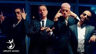 J Balvin, Bad Bunny, Arcangel, De La Ghetto, Revol - Dime (Video Oficial)
