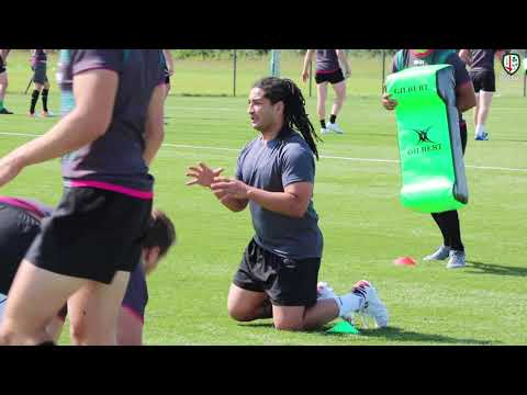 Player Watch - Saia Fainga'a