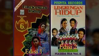 Nasida Ria Vol. 6 - Lingkungan Hidup /Full Album