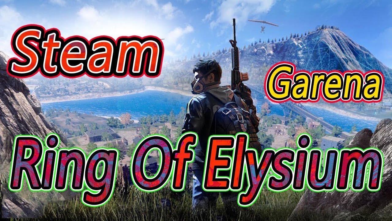 Hướng dẫn tải và cài đặt Ring Of Elysium Steam – PcCrackGaming