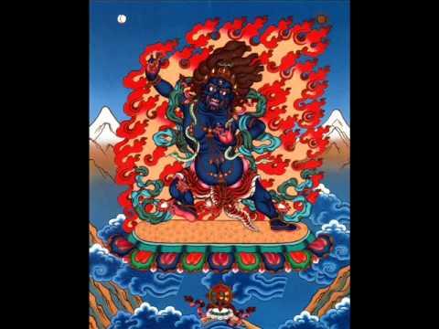Lama Tashi- Vajrapani