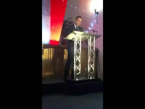 Gary Orr, Western Gazette Pride Awards