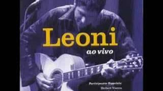 Leoni e Herbert Viana - Porque Não Eu (ao vivo)