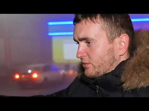 Вийшли з машини після ДТП: фура на смерть збила батька та сина на Черкащині