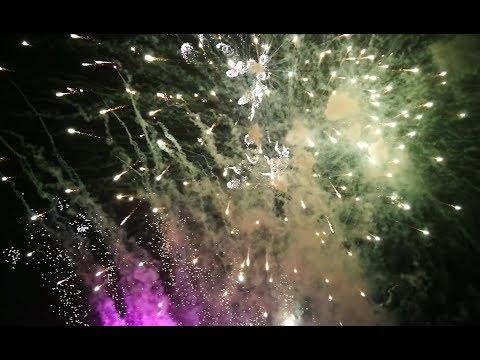 Bonfire Night Wembley Stadium - Fuse Fireworks - 2018