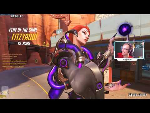 GM Moira - Route 66 Kill Feed Goes Missing