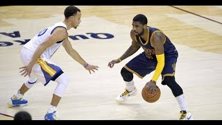 Kyrie Irving Top 10 plays & crossovers