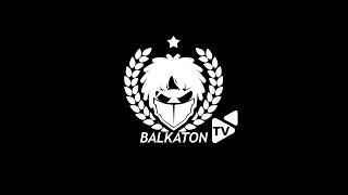 TOUR VLOG - BALKATON GANG