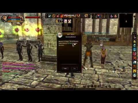 Shaiya The Old Republic 2014 (New PvP & Farm Server)
