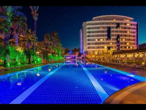 Porto Bello Hotel Resort & Spa 5* - Порто Белло отель Резорт - Турция, Анталия | обзор отеля