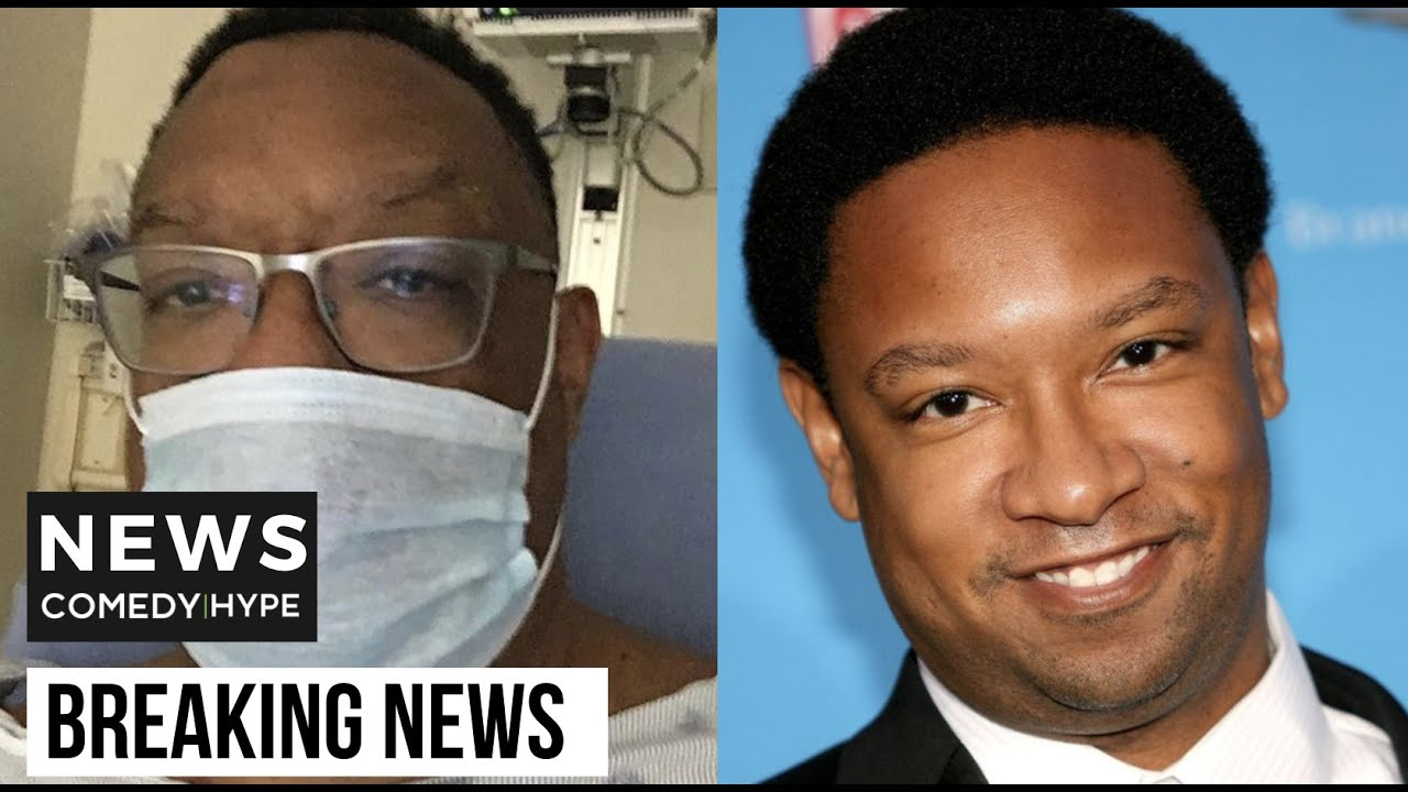 Reggie Hayes Of 'Girlfriends' Lands In Hospital Over Heart Concerns - CH News