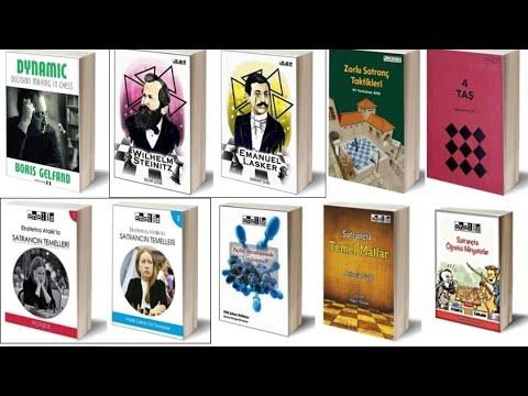 1.Kitap ödüllü Analiz Satranç Turnuvası
