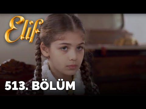 Elif - 513.Bölüm