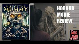 Hasil gambar untuk Mummy Resurgance film
