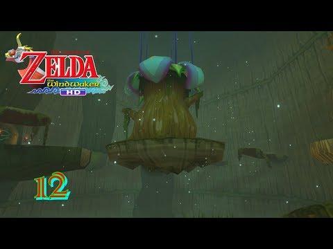 Let's 100% - The Legend of Zelda: The Wind Waker: A Floral Centerpiece - Part 12