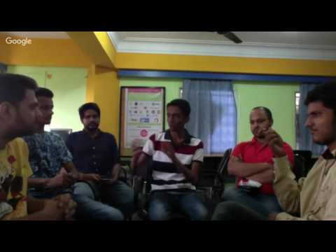 Quora Indore Meetup October 2016
