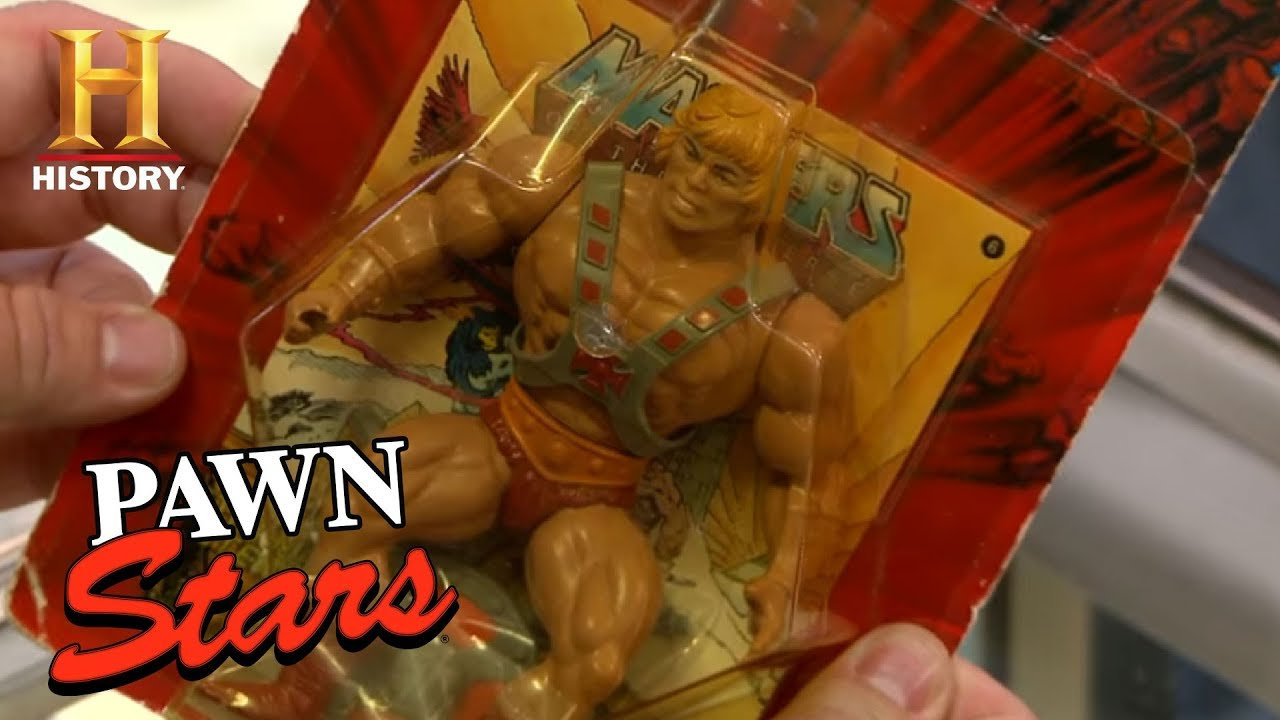 15 Favorite 1980s Toys That Could Be Worth a Fortune