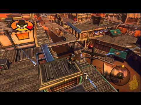 Sly Cooper Thieves in Time: Ancient Warfare 3 Trophy - HTG