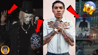 Alkaline D!SS Vybz Kartel In Cree Official Video As Craft Man, Masicka Too
