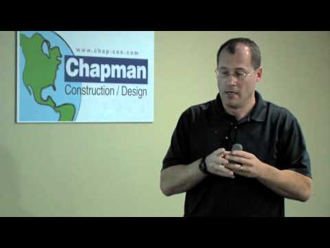 Efficient Upgrade - Condensing Boilers - presentation by Lee Cook of Capco Energy Supply
