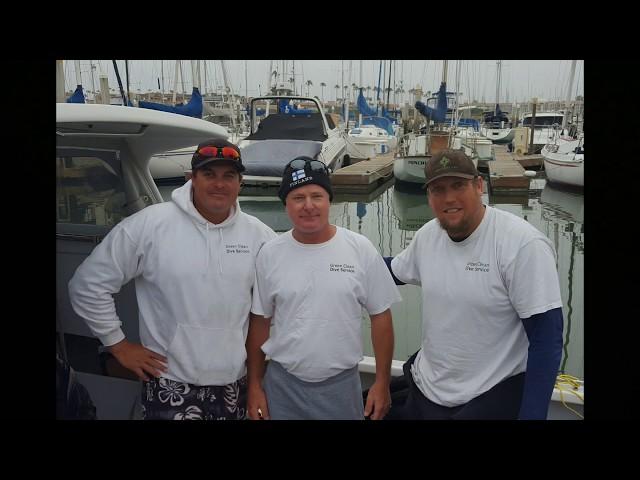 Buoy Crew 06/05/19