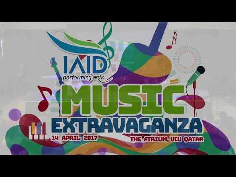 Music Extravaganza 2017