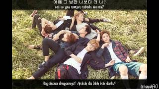 Video Lirik DAY6 - Congratulations [ROM/HAN/INDO] HD download MP3, 3GP, MP4, WEBM, AVI, FLV Maret 2018