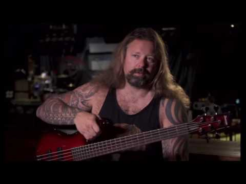 In Flames bassist Peter Iwers to leave band - AFI debut new song Aurelia