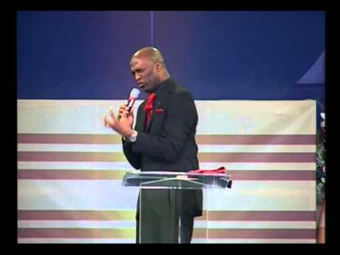 Glory House, Dr Albert Odulele. Biblical Success Principles Oracles Of Hard Work
