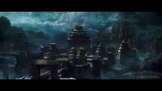 47 ронинов   47 Ronin Русский трейлер 2014 HD фильм в группе vk
