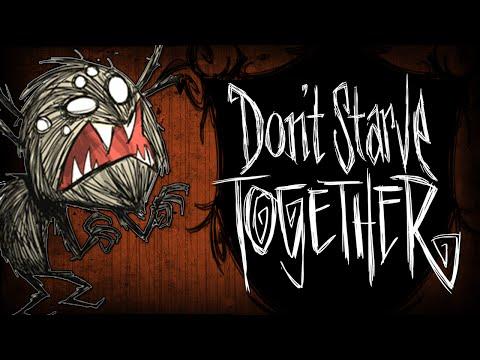 Don't Starve Together - Брейн и Даша Выживают! #1