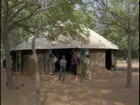 KOUDOUGOU : visite 2007