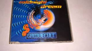 MIDNIGHT DREAM GROOVECULT CD