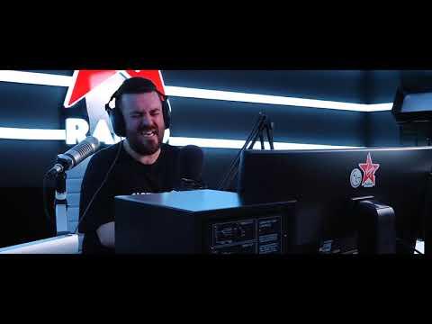 George Hora - Nu Vreau Relatii (PREMIERA LIVE la Virgin Radio)