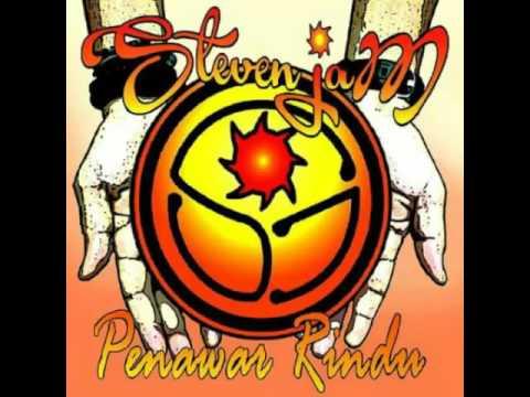 Steven Jam Feat. Heru Shaggydog - We`ll Find A Way #NewAlbum2017 (Penawar Rindu)