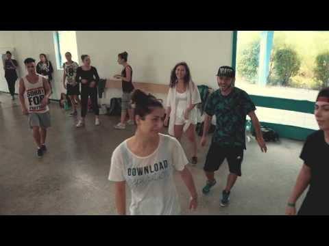 Black Sea Dance Camp 2015: Disclosure feat. Sam Smith - Latch (T.Williams Club Mix) by Adnan (House) Mp3